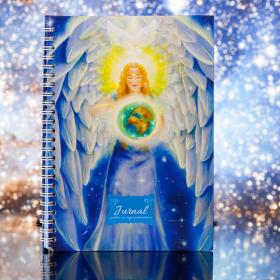 Jurnal pentru un înger pământean