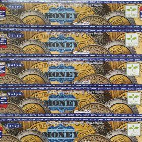 Money – bețișoare cu esențe naturale satya