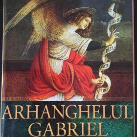Arhanghelul Gabriel – Doreen Virtue – Cărți oracol în limba română