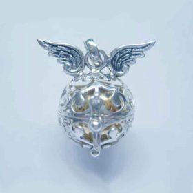 Pandativ Cheamă îngerii – din argint