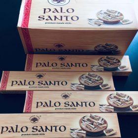 Palo Santo – bețișoare cu esențe naturale green tree