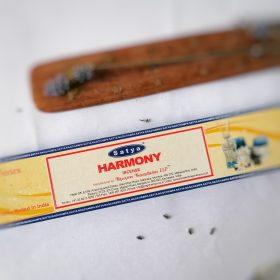 Harmony – bețișoare cu esențe naturale Satya