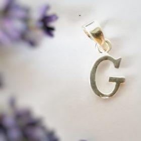 Pandantiv – Litera G