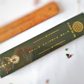 Five Tibetan Rites – bețișoare parfumate naturale Fleur de Vie
