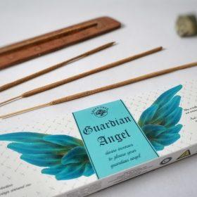 Guardian Angel – bețișoare cu esențe naturale green tree