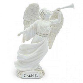 Figurină – Arhanghelul Gabriel