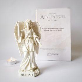 Figurină – Arhanghelul Rafael