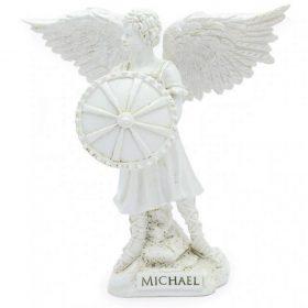 Figurină – Arhanghelul Mihail