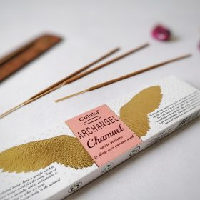 Goloka Arhanghelul Chamuel – bețișoare cu esențe naturale