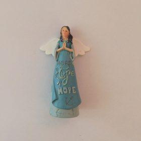 Statuetă Îngerașul Speranței